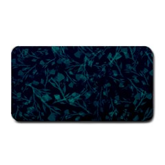 Leaf Pattern Medium Bar Mats by berwies