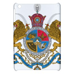 Sovereign Coat Of Arms Of Iran (order Of Pahlavi), 1932 1979 Apple Ipad Mini Hardshell Case by abbeyz71