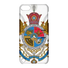 Sovereign Coat Of Arms Of Iran (order Of Pahlavi), 1932 1979 Apple Ipod Touch 5 Hardshell Case With Stand by abbeyz71