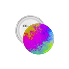 Grunge Radial Gradients Red Yellow Pink Cyan Green 1 75  Buttons by EDDArt