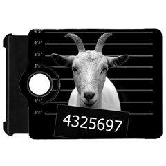 Criminal Goat  Kindle Fire Hd 7  by Valentinaart