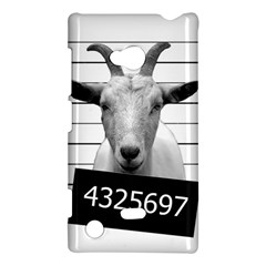 Criminal Goat  Nokia Lumia 720 by Valentinaart