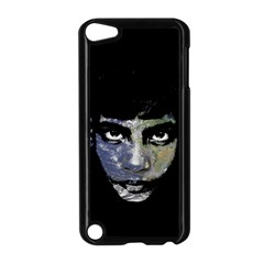 Wild Child  Apple Ipod Touch 5 Case (black) by Valentinaart