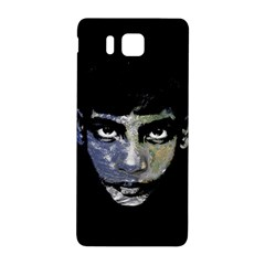 Wild Child  Samsung Galaxy Alpha Hardshell Back Case by Valentinaart