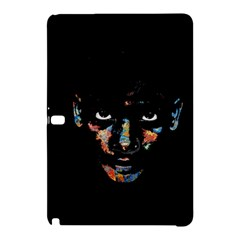 Wild Child  Samsung Galaxy Tab Pro 10 1 Hardshell Case by Valentinaart