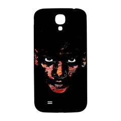 Wild Child  Samsung Galaxy S4 I9500/i9505  Hardshell Back Case by Valentinaart