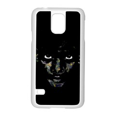Wild Child  Samsung Galaxy S5 Case (white) by Valentinaart