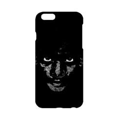 Wild Child  Apple Iphone 6/6s Hardshell Case by Valentinaart