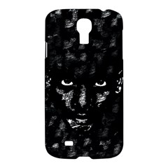 Wild Child  Samsung Galaxy S4 I9500/i9505 Hardshell Case by Valentinaart