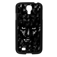 Wild Child  Samsung Galaxy S4 I9500/ I9505 Case (black) by Valentinaart