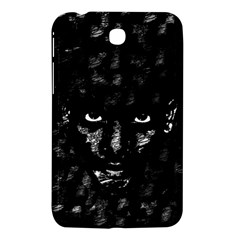 Wild Child  Samsung Galaxy Tab 3 (7 ) P3200 Hardshell Case  by Valentinaart