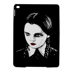 Wednesday Addams Ipad Air 2 Hardshell Cases by Valentinaart