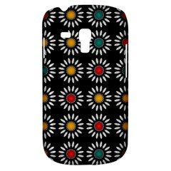 White Daisies Pattern Galaxy S3 Mini