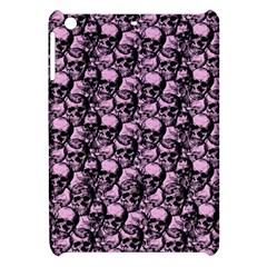 Skulls Pattern  Apple Ipad Mini Hardshell Case by Valentinaart