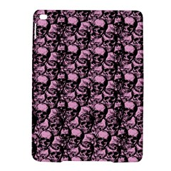 Skulls Pattern  Ipad Air 2 Hardshell Cases by Valentinaart