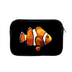 Clown Fish Apple Macbook Pro 15  Zipper Case