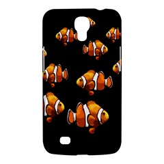 Clown Fish Samsung Galaxy Mega 6 3  I9200 Hardshell Case by Valentinaart
