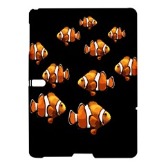 Clown Fish Samsung Galaxy Tab S (10 5 ) Hardshell Case  by Valentinaart