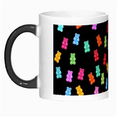 Candy Pattern Morph Mugs by Valentinaart