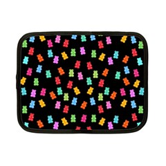 Candy Pattern Netbook Case (small)