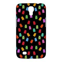 Candy Pattern Samsung Galaxy Mega 6 3  I9200 Hardshell Case by Valentinaart