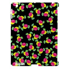 Candy Pattern Apple Ipad 3/4 Hardshell Case (compatible With Smart Cover) by Valentinaart