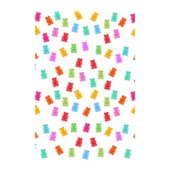 Candy Pattern Shower Curtain 48  X 72  (small)  by Valentinaart