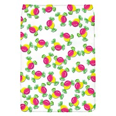 Candy Pattern Flap Covers (s)  by Valentinaart