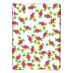 Candy Pattern Ipad Air Hardshell Cases by Valentinaart