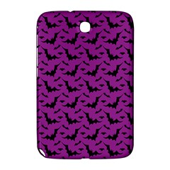 Animals Bad Black Purple Fly Samsung Galaxy Note 8 0 N5100 Hardshell Case  by Mariart