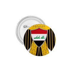 Coat Of Arms Of Iraq  1 75  Buttons by abbeyz71