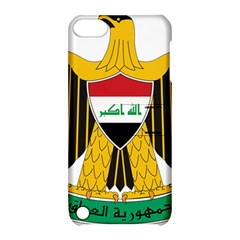 Coat Of Arms Of Iraq  Apple Ipod Touch 5 Hardshell Case With Stand by abbeyz71