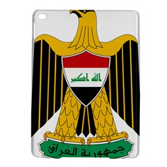 Coat Of Arms Of Iraq  Ipad Air 2 Hardshell Cases by abbeyz71