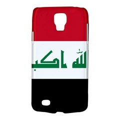 Flag Of Iraq Galaxy S4 Active by abbeyz71