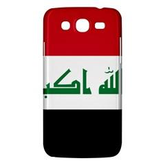 Flag Of Iraq  Samsung Galaxy Mega 5 8 I9152 Hardshell Case  by abbeyz71