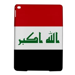 Flag Of Iraq  Ipad Air 2 Hardshell Cases by abbeyz71