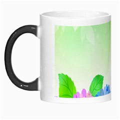Fruit Flower Leaf Morph Mugs by Mariart