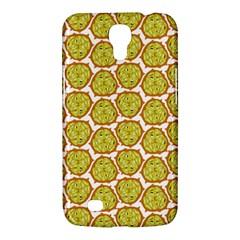 Horned Melon Green Fruit Samsung Galaxy Mega 6 3  I9200 Hardshell Case by Mariart