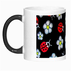 Sixties Flashback Morph Mugs by dawnsiegler
