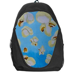 Air Popped Backpack Bag by dawnsiegler