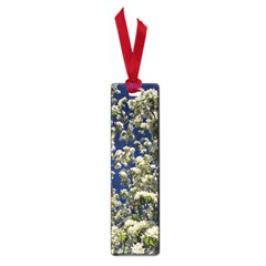 Floral Skies Small Book Marks by dawnsiegler