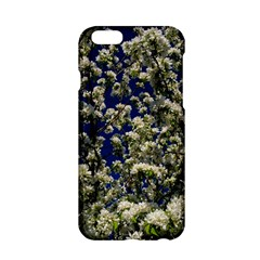 Floral Skies Apple Iphone 6/6s Hardshell Case by dawnsiegler