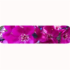 Pretty In Fuchsia Large Bar Mats by dawnsiegler