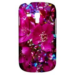 Pretty In Fuchsia 2 Galaxy S3 Mini by dawnsiegler