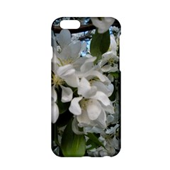 Pure And Simple Apple Iphone 6/6s Hardshell Case by dawnsiegler