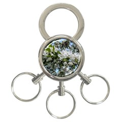 Pure And Simple 2 3 Ring Key Chains
