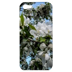 Pure And Simple 2 Apple Iphone 5 Hardshell Case