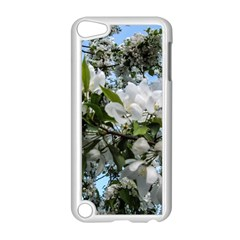 Pure And Simple 2 Apple Ipod Touch 5 Case (white) by dawnsiegler