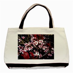 Morning Sunrise Basic Tote Bag by dawnsiegler