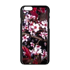 Morning Sunrise Apple Iphone 6/6s Black Enamel Case by dawnsiegler